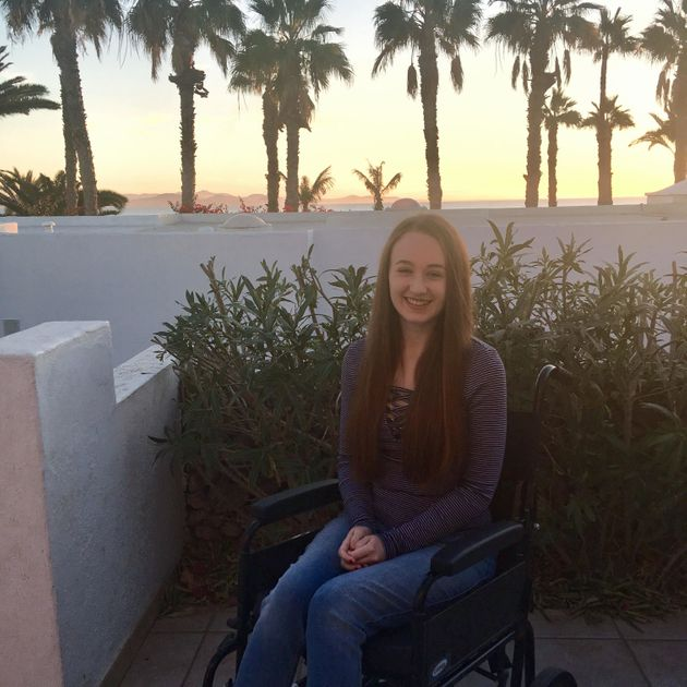 Employing Disabled People Like Me Isn't An Act Of