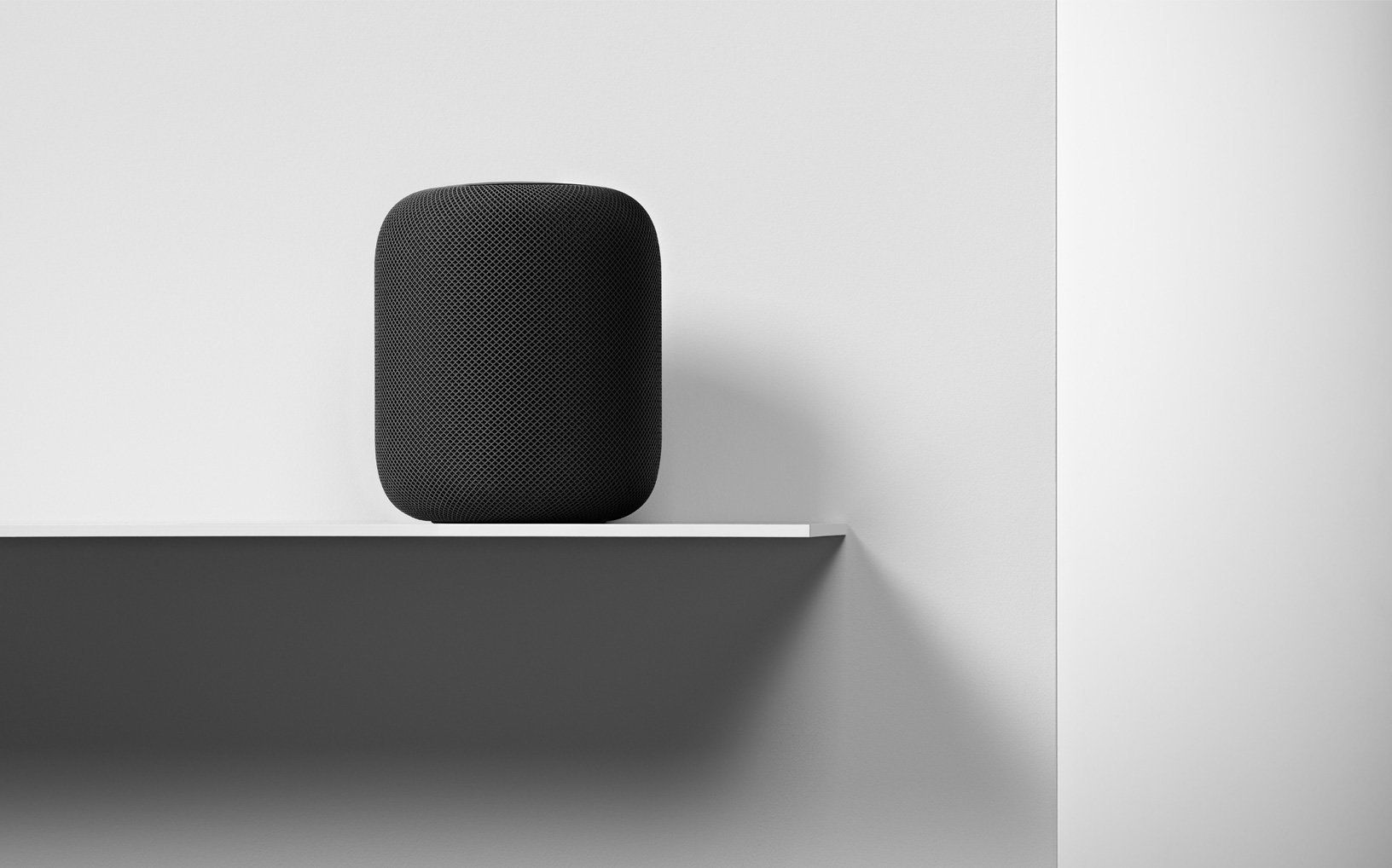 We Spent An Hour With Apple's New HomePod