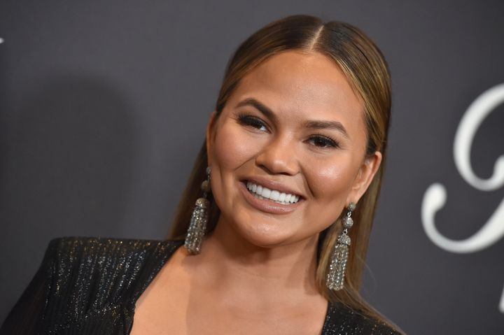 Let's hope Chrissy Teigen is relieved now.