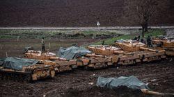 Το Βερολίνο αναστέλλει τα σχέδια για αναβάθμιση των Leopard της Τουρκίας και ζητά συζήτηση στο ΝΑΤΟ για την κατάσταση στην