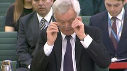 Brexit Briefing: David Davis Has Changed His