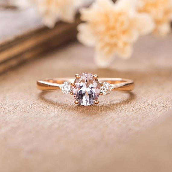 "Get it on <a href=""https://www.etsy.com/listing/571288638/rose-gold-engagement-ring-morganite?ga_order=most_relevant&ga_s"