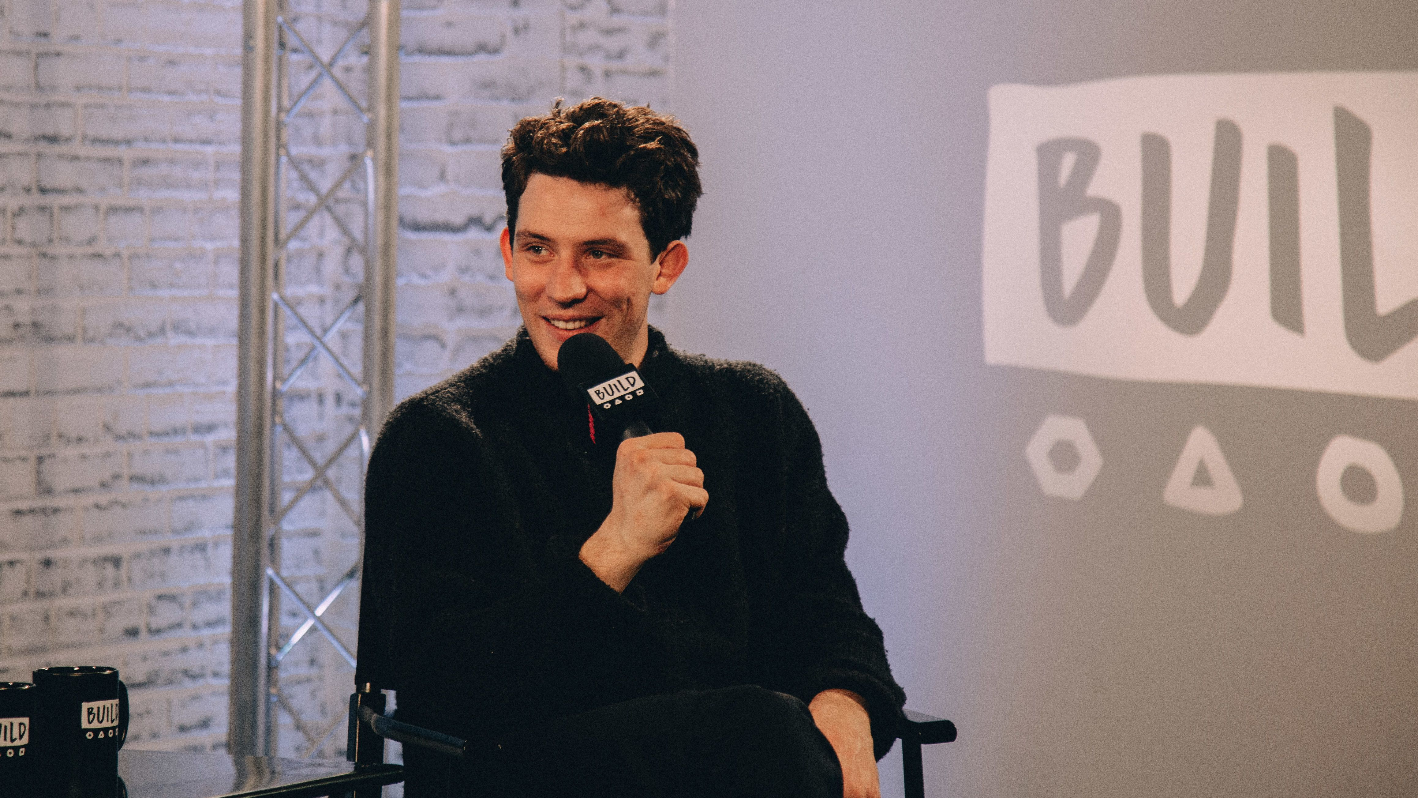 God's Own Country's Josh O'Connor Urges Film Bosses To Continue Supporting Queer