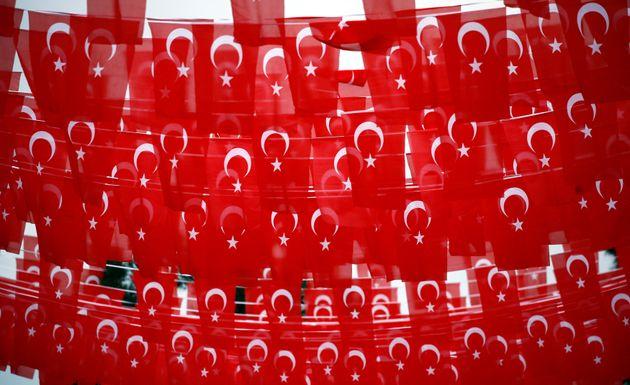 Κοιτάξτε στο υπουργικό σας συμβούλιο για «απτά παραδείγματα επιθετικότητας» απαντά η Τουρκία στον