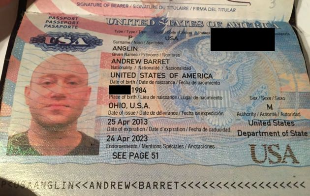 Andrew Anglin's Lawyer Visited The Elusive Nazi's Hometown And Madness