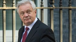 UK Free To Strike Trade Deals During Brexit Transition, David Davis Will