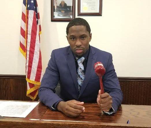 Image result for Hanif Johnson judge Pennsylvania