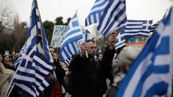«Κλείδωσε» και επίσημα το συλλαλητήριο για την Μακεδονία στο Σύνταγμα. Εκτός ο αμφιλεγόμενος δικηγόρος