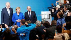 Γερμανία: Αρχίζουν οι διαπραγματεύσεις για έναν «μεγάλο