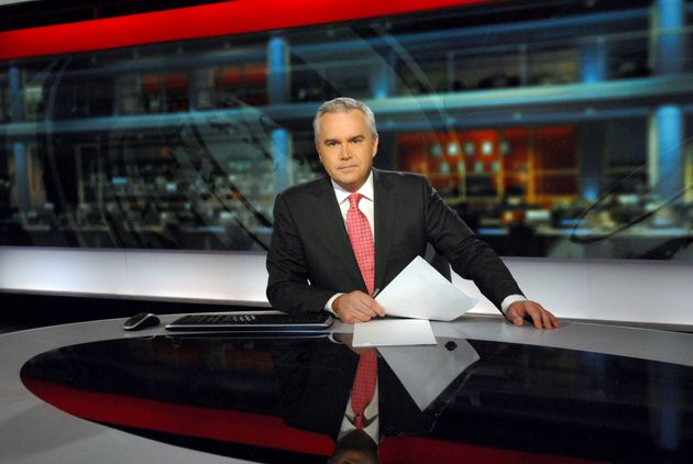 Huw Edwards has also agreed to take a pay cut, the broadcaster