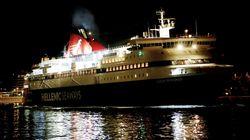Ικαρία: Ναυτικός τραυματίστηκε σοβαρά όταν έσπασε ο κάβος στο «Νήσος