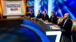 Σκηνικό εκπλήξεων στις κυπριακές προεδρικές