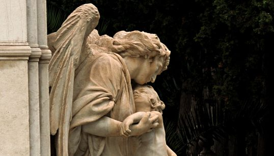 Α' Κοιμητήριο της Αθήνας: Η σημαντικότερη γλυπτοθήκη της