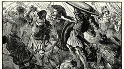 Το Μακεδονικό για τους αρχαίους