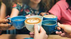 Kaffee trinken und dabei abnehmen – darauf solltet ihr