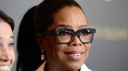 H Viral φωτογράφιση της Oprah με τα τρία χέρια - και το «όχι» της στην Προεδρία των