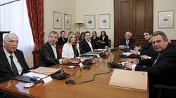 Ο Τσίπρας καλεί τους πολιτικούς αρχηγούς στο Μαξίμου για το Σκοπιανό. Το απόγευμα θα ενημερώσει τον Πρόεδρο της