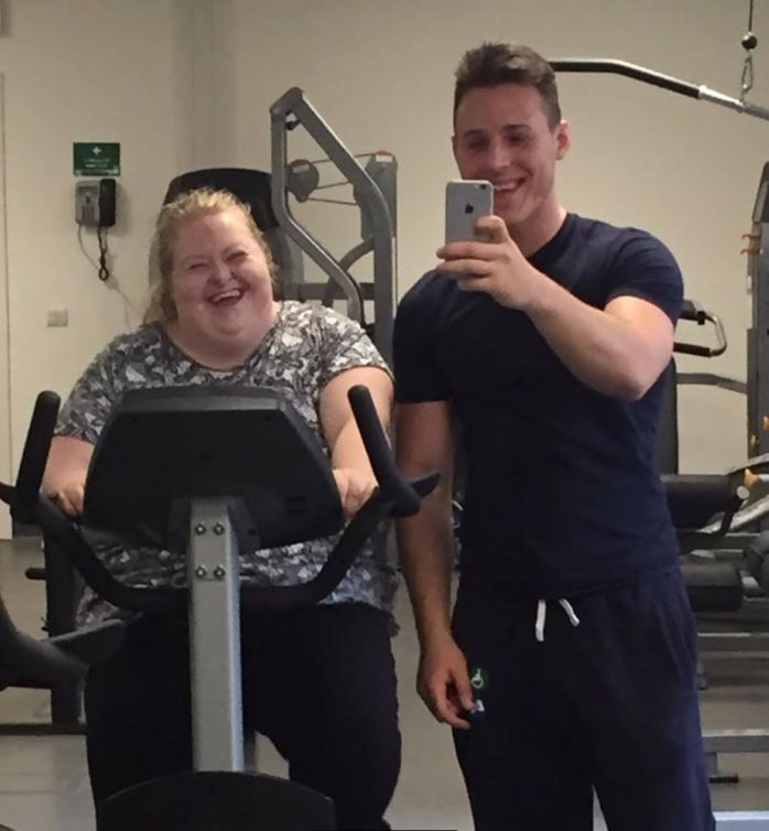 Meet The 25-Year-Old On A Mission To Help Disabled People Enjoy