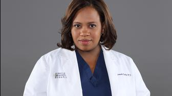 GREY'S ANATOMY - ABC's 'Grey's Anatomy' stars Chandra Wilson as Dr. Miranda Bailey. (Bob D'Amico/ABC via Getty Images)