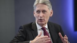 Philip Hammond Refuses To Back Down In Face Of Tory Brexiteer