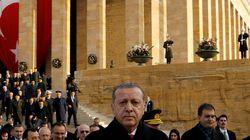 5 beunruhigende Fakten über Erdogans Syrien-Offensive