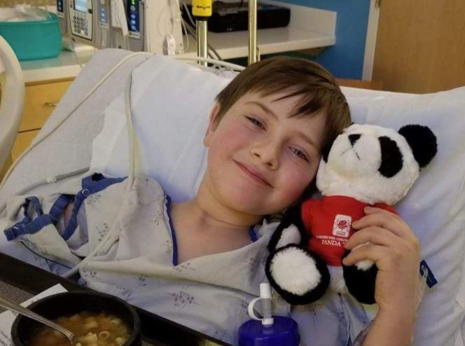 Nach Unfall: Junge stirbt durch Infektion mit fleischfressenden Bakterien