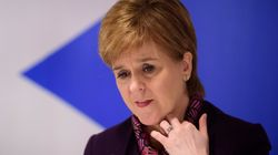 Daily Mail Apologises To Nicola Sturgeon For Claiming She Banned Union Flags For The Queen's
