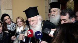 Ιερά Σύνοδος: Κατά συνείδηση η συμμετοχή των Κληρικών στο