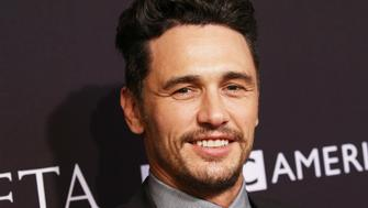LOS ANGELES, CA - JANUARY 06:  James Franco arrives at The BAFTA Los Angeles Tea Party held at Four Seasons Hotel Los Angeles at Beverly Hills on January 6, 2018 in Los Angeles, California.  (Photo by Michael Tran/FilmMagic)