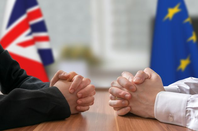 UK Firms Will Move Abroad If Brexit Trade Deal Not Agreed Soon, Lords