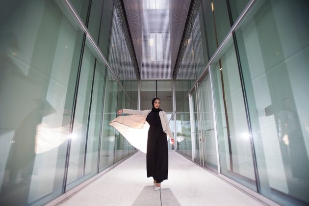 USA: One of the Largest Retailers in the US is Launching a Hijab-Friendly Fashion Line