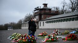 Holocaust Memorial Day: Reject The Language Of Division, And Come Together To Commemorate The