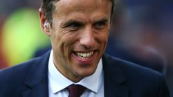 What Phil Neville's Hiring Says To Young Women Like
