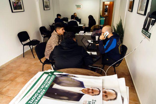 Αντίστροφη μέτρηση για τις προεδρικές εκλογές στην Κύπρο. Πότε θα έχουμε τα πρώτα