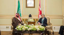 The Saudi Crown Prince Should Not Be Welcomed To Downing