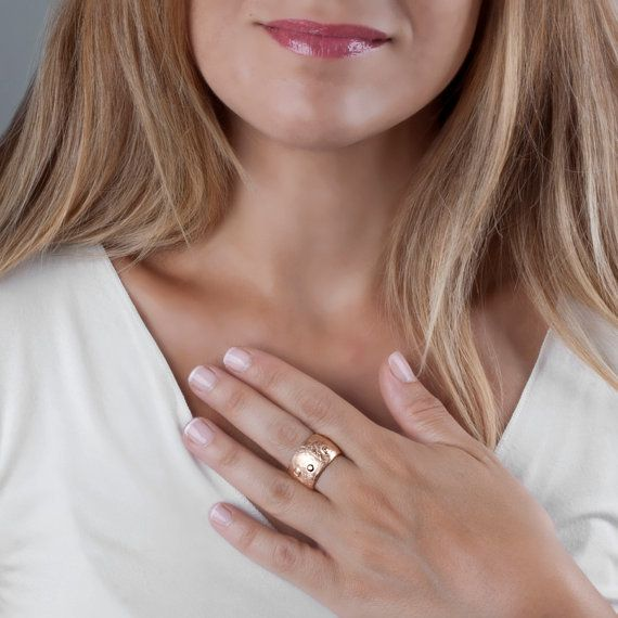 "Get it on <a href=""https://www.etsy.com/listing/202523060/rose-gold-ring-women-ring-rose-gold-wide?ga_order=most_relevant&amp"
