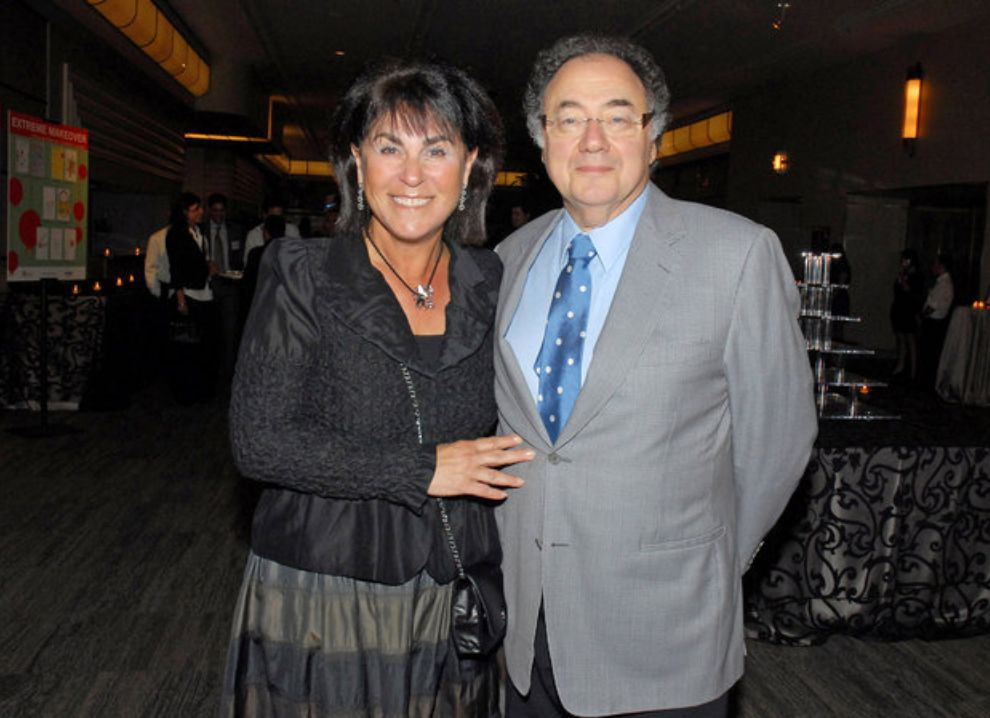 Billionaire Pharmaceutical Couple Were Murdered, Canadian Police