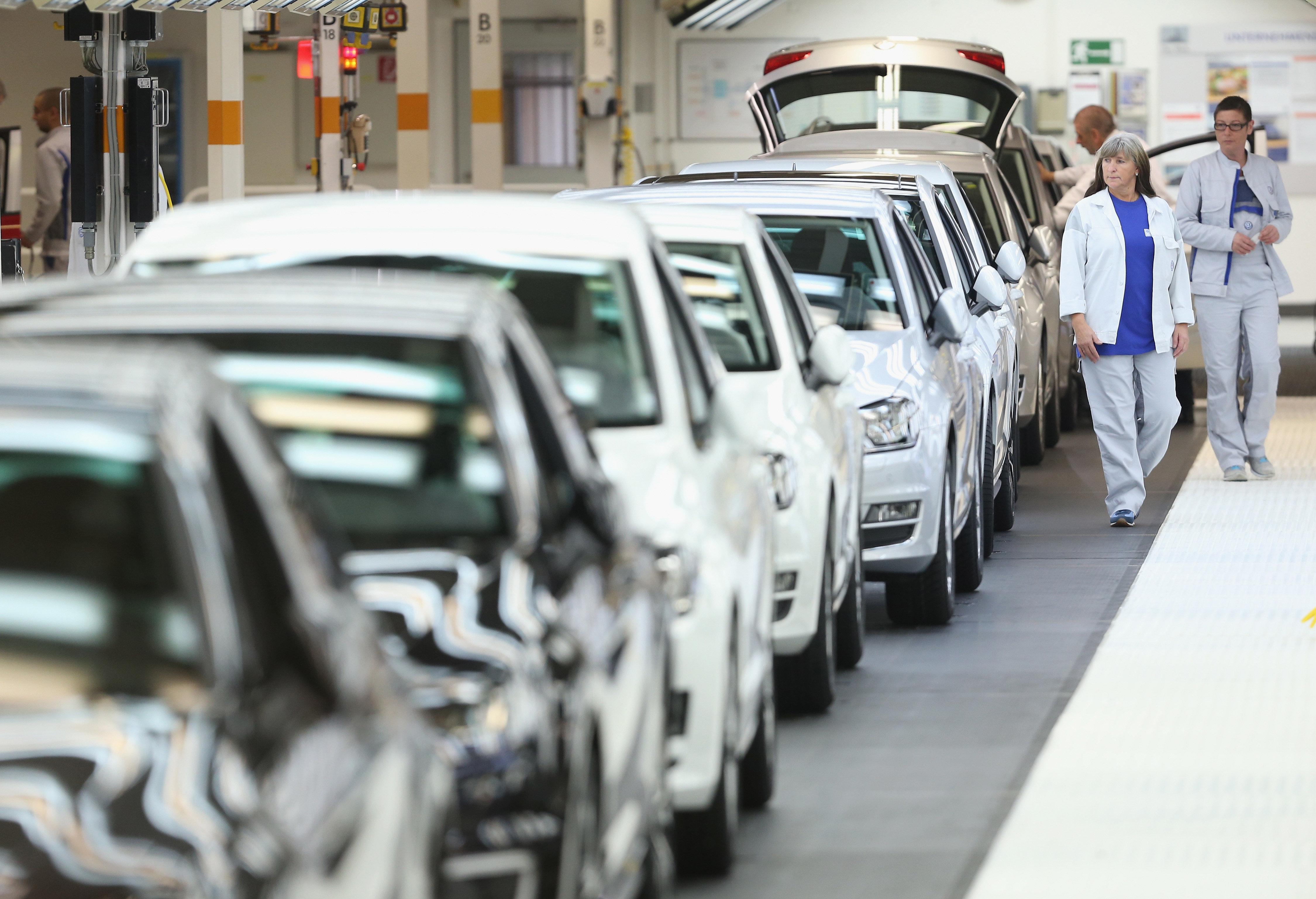 Bericht: Autolobby finanzierte auch Abgas-Versuch mit Menschen