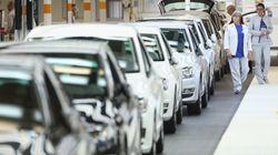VW testete laut Medienbericht Diesel-Abgase an Affen