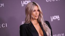 Στην δοκιμασμένη συνταγή της ημίγυμνης selfie επιστρέφει η Kim. Αλλά το Instagram μάλλον προτιμά τις ντυμένες ανταγωνίστριες