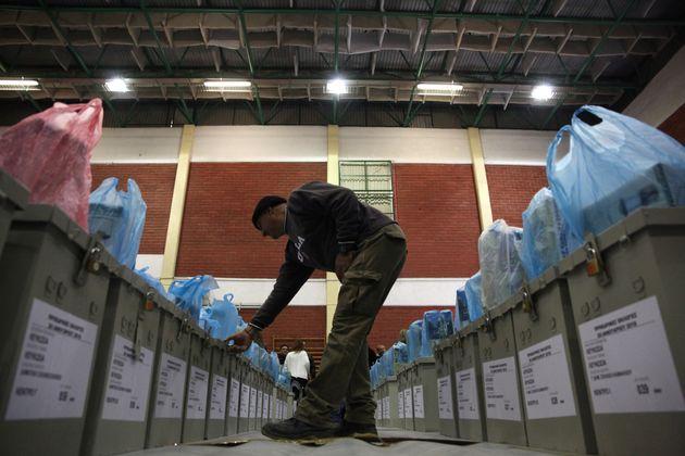 H Συνεργατική Κυπριακή Τράπεζα μείζον θέμα της προεκλογικής εκστρατείας στην