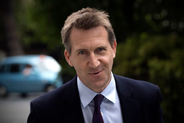 Dan Jarvis Applies For Labour's South Yorkshire 'Metro Mayoralty'