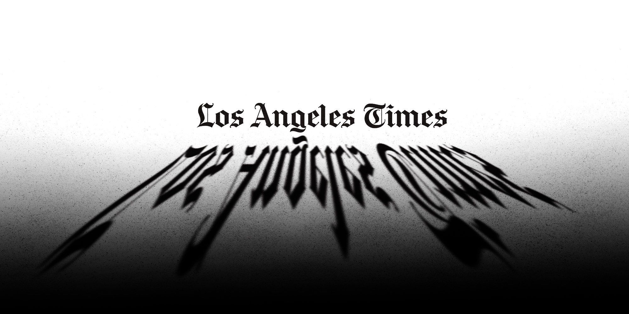Tronc Is Building A Shadow Newsroom Full Of Scabs, L.A. Times Staffers