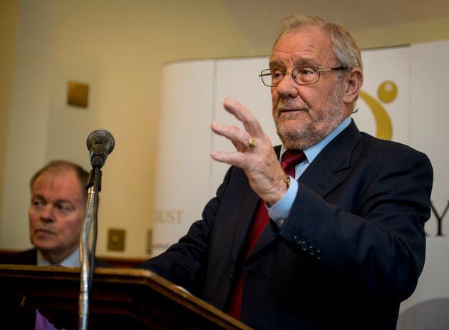 Former sports minister Richard