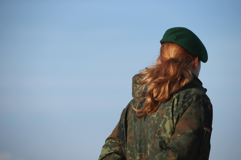 Bundeswehr: Verdachtsfälle von sexueller Belästigung rasant angestiegen