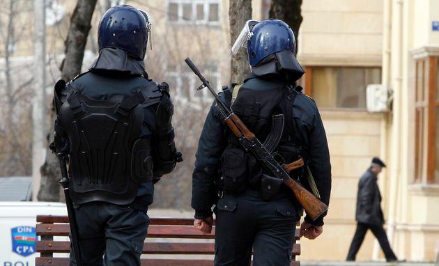 Τουλάχιστον δύο νεκροί από ισχυρή έκρηξη σε σχολείο στο