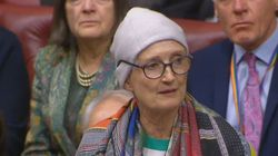 Η καρκινοπαθής Tessa Jowell έδωσε τον πιο ουσιαστικό και συγκινητικό λόγο για την ασθένεια στη Βουλή των