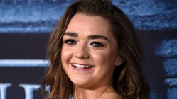 Did Maisie Williams Just Reveal When 'Game Of Thrones' Will