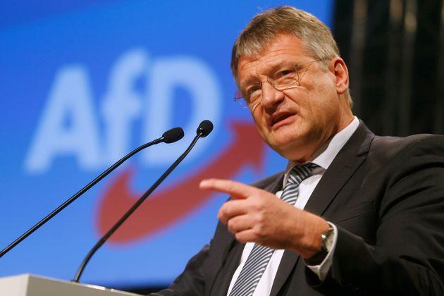 Την προεδρία τριών επιτροπών της γερμανικής Βουλής αναλαμβάνει το ακροδεξιό AfD αν το SPD συμμετάσχει...
