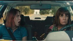 So Here's The 'Lady Bird' Trailer Except Every Line Is